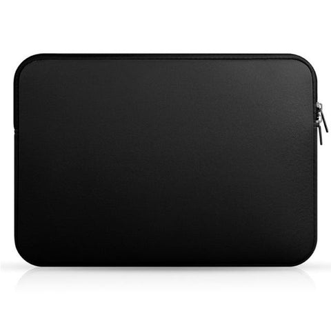 Simple Laptop Sleeve Smart Cell Black 11-inch