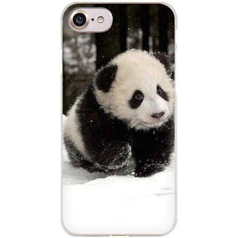 Panda iPhone Case iPhone Case Smart-Gadget Style 01 for iPhone 4 4s