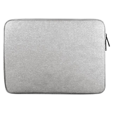 Waterproof Laptop Sleeve Smart Cell Gray For macbook 12 inch