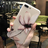 iPhone Flower Case