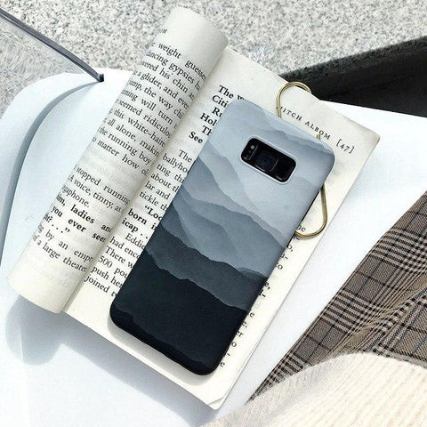 Samsung Galaxy Mountains Case Samsung Galaxy Smart-Gadget 1 for galaxy note 8