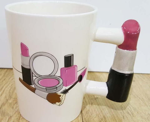 Beauty Lover's Mug mug Smart-Gadget
