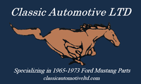 Classic Automotive LTD