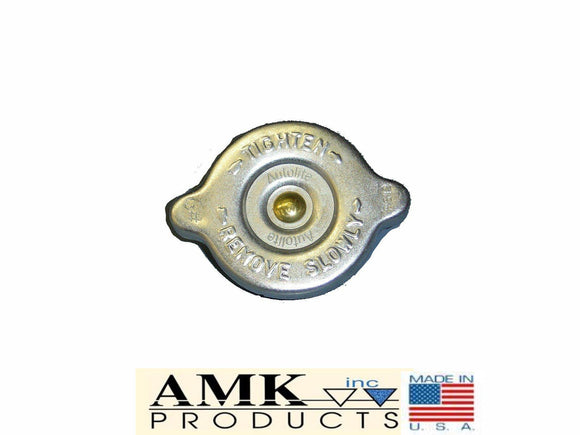 1970-1971 Mustang Radiator Cap - AMK Products