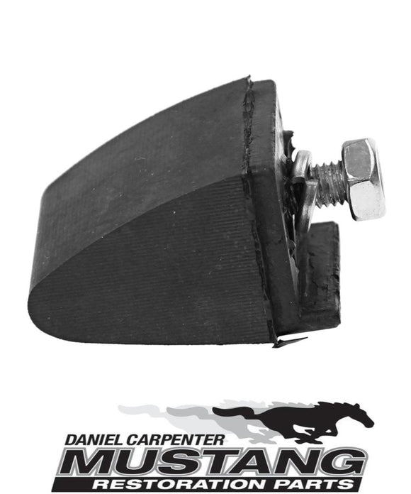 1965 1966 Mustang Front Suspension Bumper - Daniel Carpenter