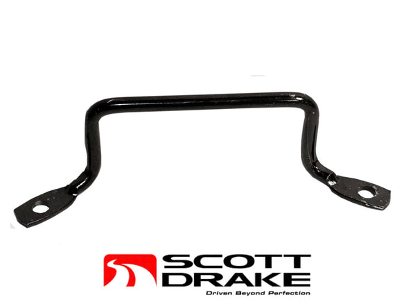 1964 1965 1966 Mustang Hood Safety Latch - Scott Drake