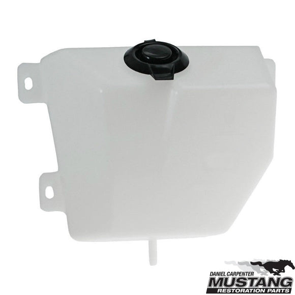 1967 1968 Mustang Windshield Washer Reservoir without FoMoCo Script - Daniel Carpenter