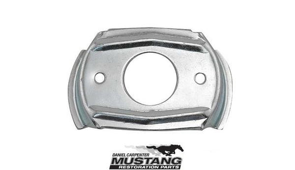 1970 1971 1972 1973 Mustang Hood Lock Retainer Cup - Daniel Carpenter