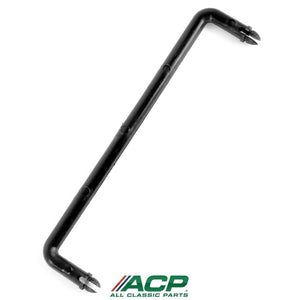 1967-1968 Mustang Console Shifter Selector Rod (used with console) - ACP