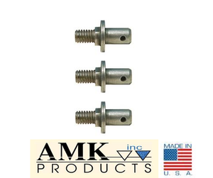 1969 1970 Mustang Manual Transmission Shiftter Linkage Fitting - AMK