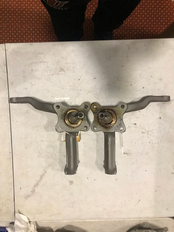 1967 1968 1968 Mustang Front Spindles Original