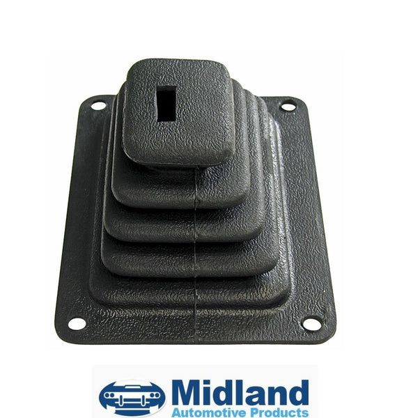 1970 Mustang Hurst 4 Speed Shift Boot - Midland Automotive Products