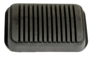 1969 1970 1971 1972 1973 Mustang Clutch Pedal Pad - Daniel Carpenter