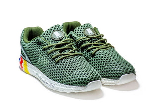 Mesh Edition 2.0 - Army Green