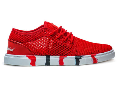 Mesh Edition - Red
