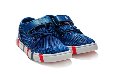 Mesh Edition Kids - Blue