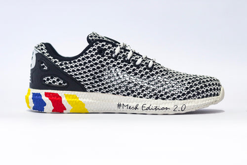 Black&White Mesh Edition 2.0
