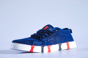 Mesh Edition - Navy Blue