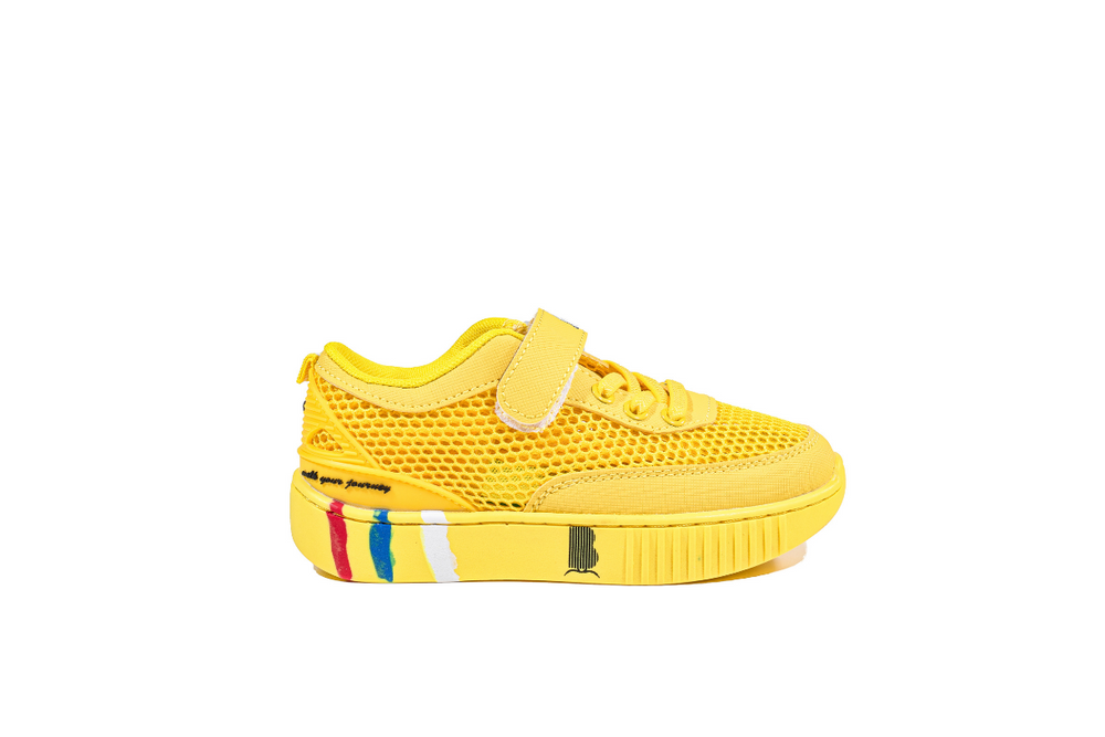 Moja Edition Kids - Electric Yellow