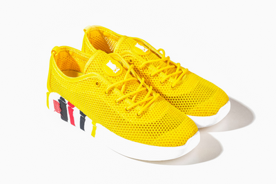 Mesh Edition 3.0 - Yellow