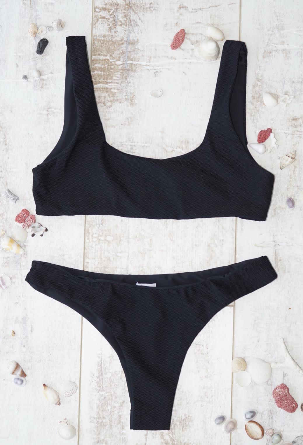 """Kate"" 2- piece Sports Bikini"
