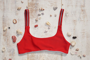 """Naomi"" Sports Bikini Separates"