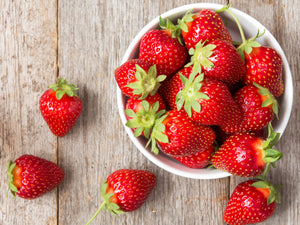 Fraises - Candiss