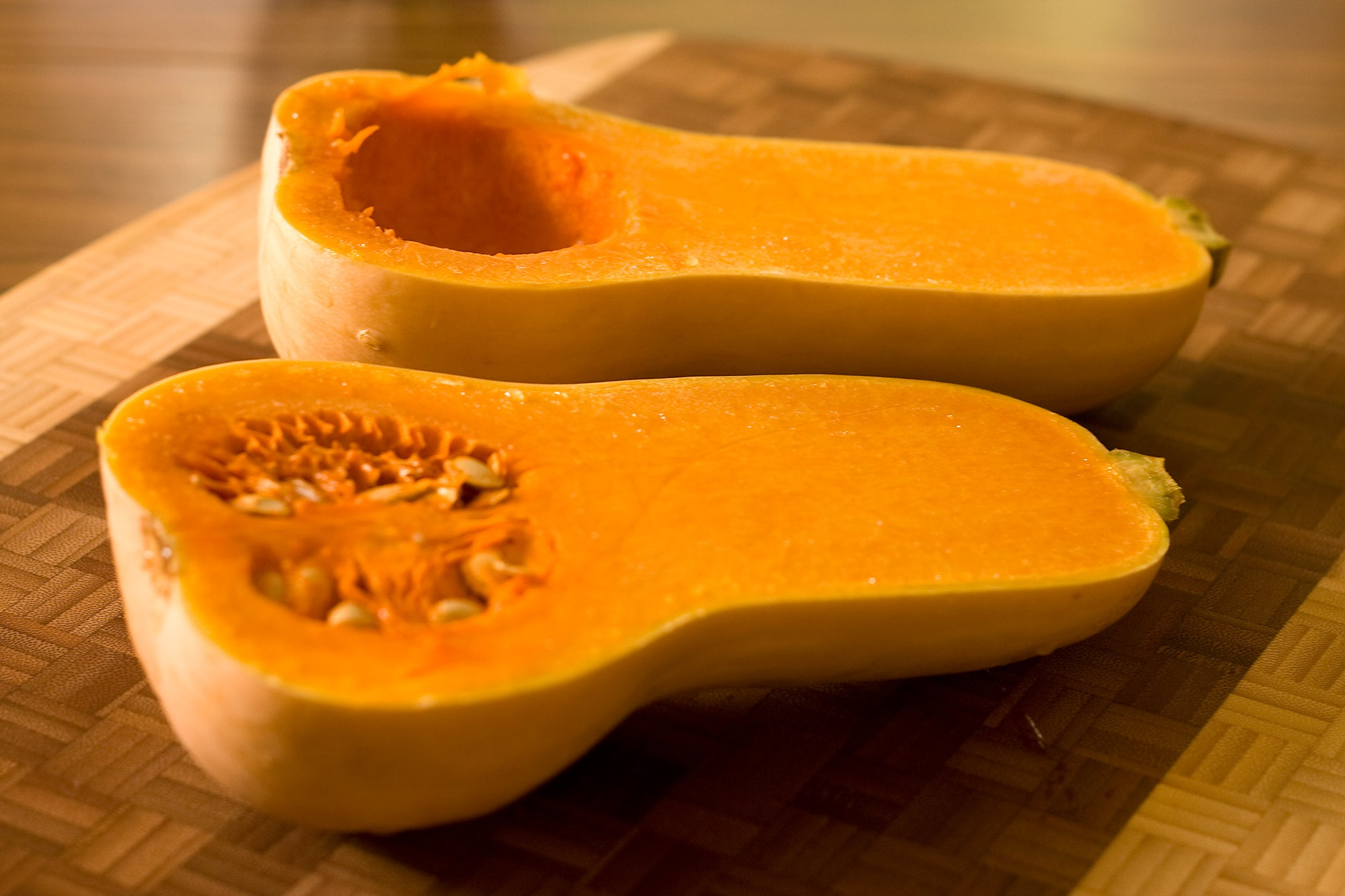 Courge Butternut BIO
