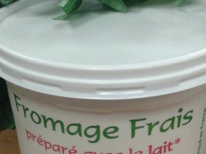Fromage Blanc Lisse