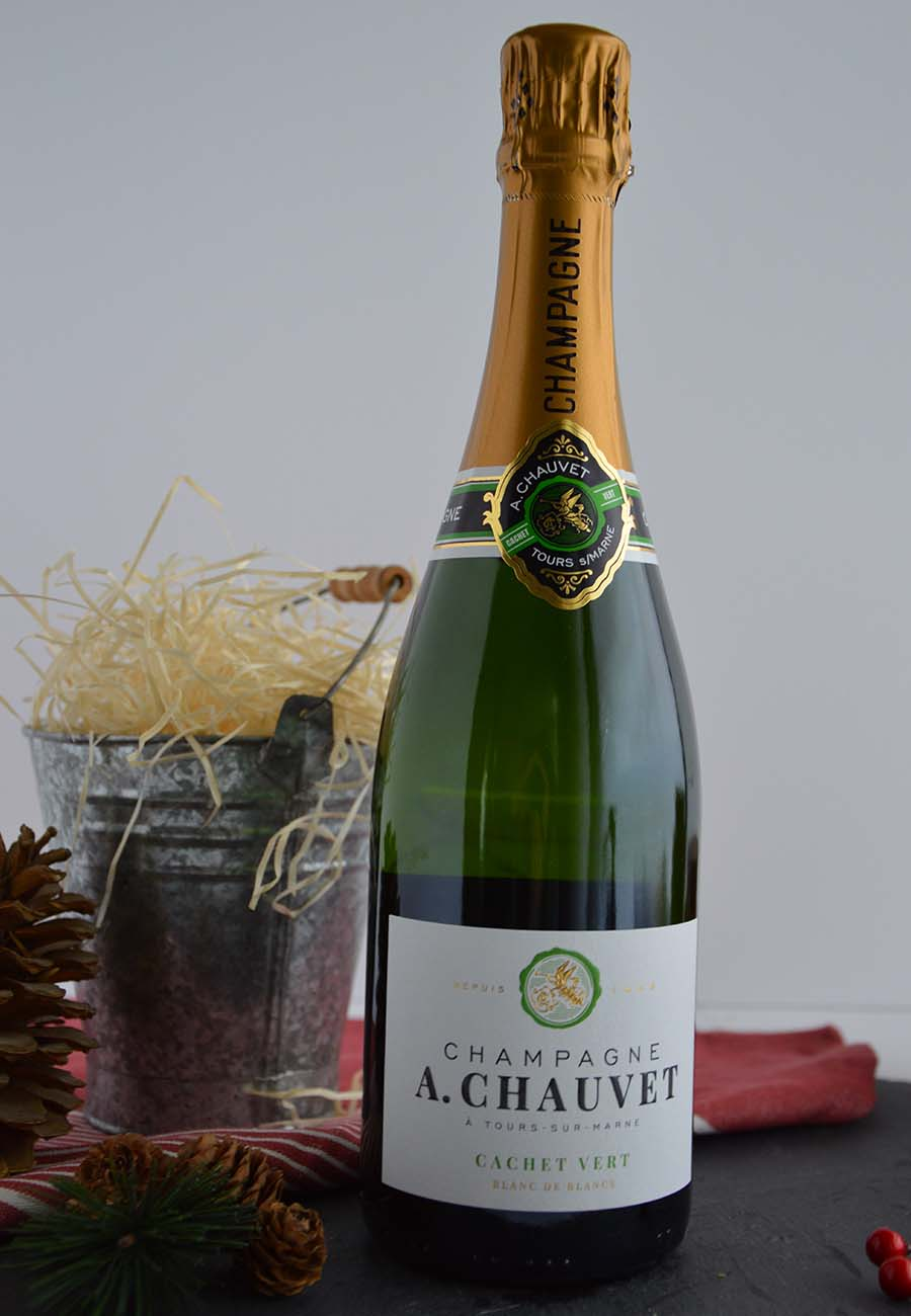 Champagne carte verte direct producteur