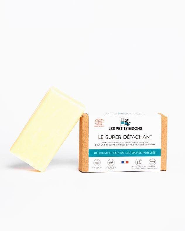 Super détachant solide