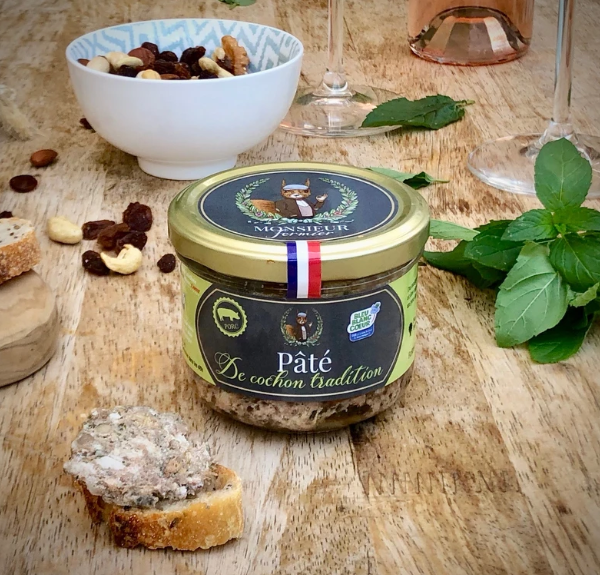 Pâté de cochon tradition
