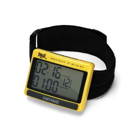 Everlast Intervall Training Round Timer