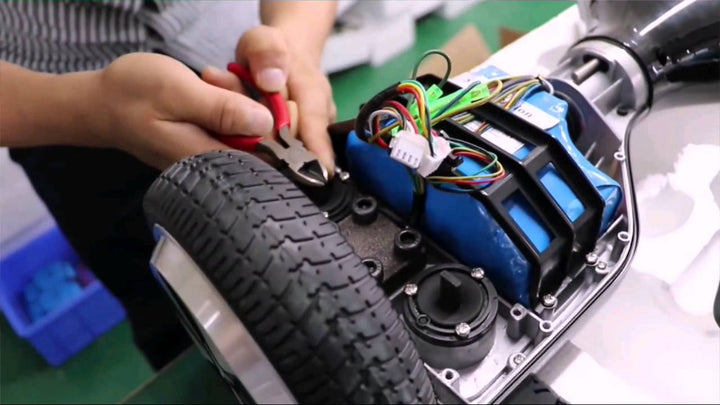 Hoverboard Repair Service Northern Ireland, Ireland, UK