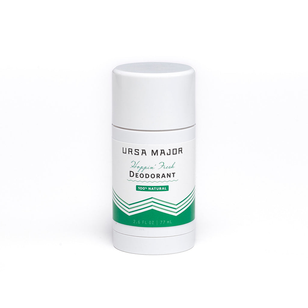 Déodorant naturel de Ursa Major