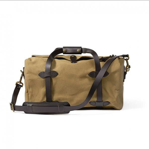 Sac weekender pour hommes Filson format cabine, tan