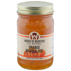 Orange Marmalade - HouseofWebster