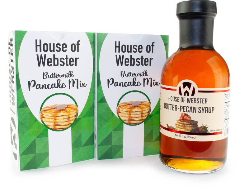 Hungry Farmers Breakfast #6 - HouseofWebster
