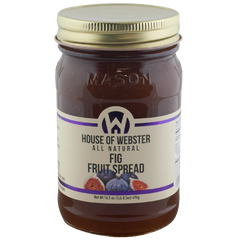 Fig Fruit Spread