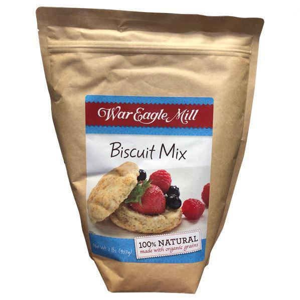 War Eagle Mill Biscuit Mix