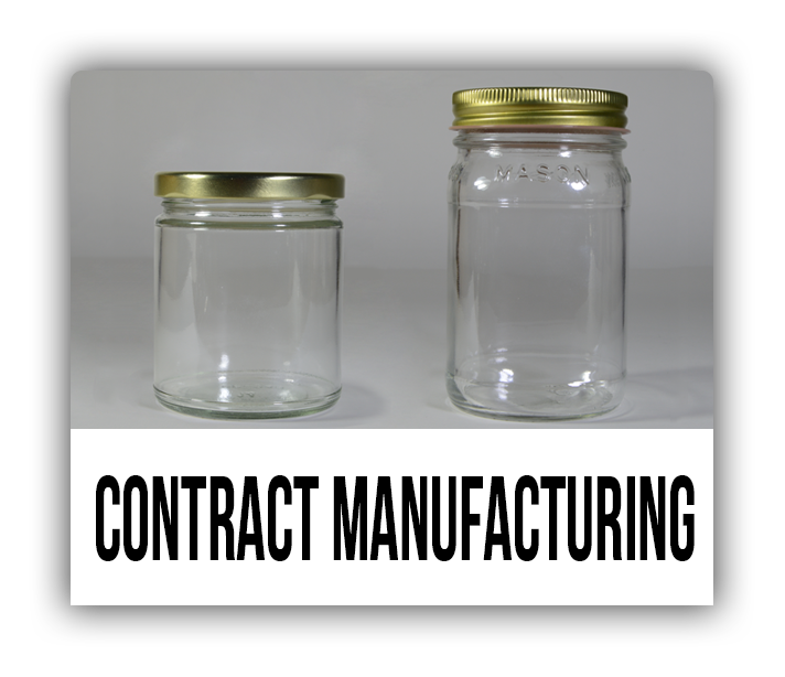 Learn about our contract manufacturing capabilities