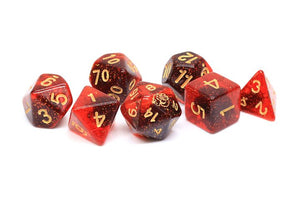 Igneous 7 Piece Dice Set