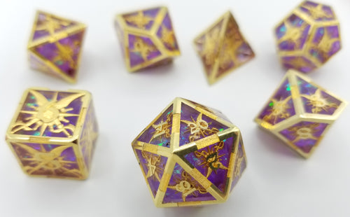 Forecastle Dice Set (PRE-ORDER)