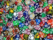 Load image into Gallery viewer, HDDice D00 Random Dice (Set of 50)