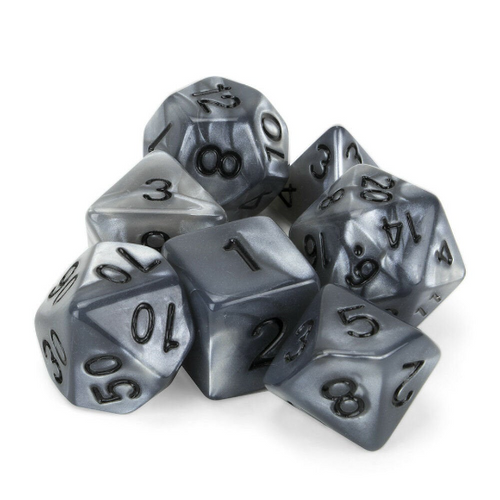 Quicksilver Dice