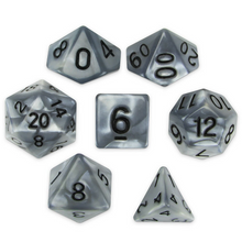 Load image into Gallery viewer, Quicksilver Dice