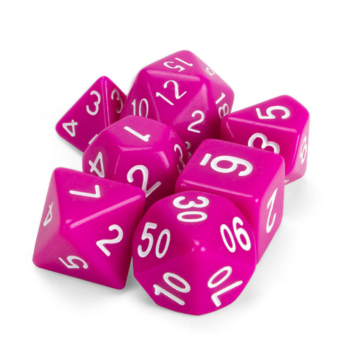 Dragonberry Dice Set