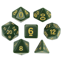 Load image into Gallery viewer, Blighted Grove Dice Set