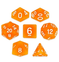 Load image into Gallery viewer, Forge Embers Dice Set
