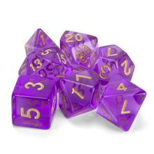Load image into Gallery viewer, Ambrosia Dice Set